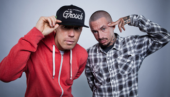 The Grouch & Eligh: