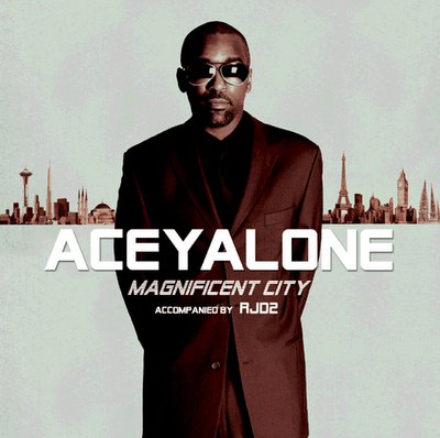 Aceyalone feat RJD2