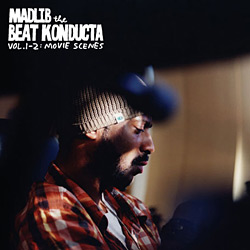 Madlib the Beat Konducta