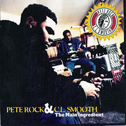 Pete Rock & CL Smooth