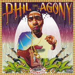Phil The Agony