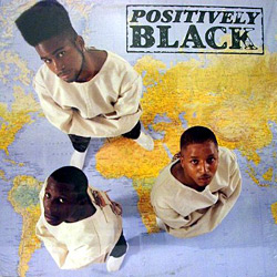 Positively Black